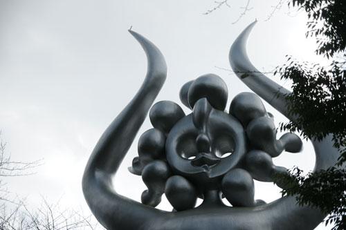 20151012岡本太郎2