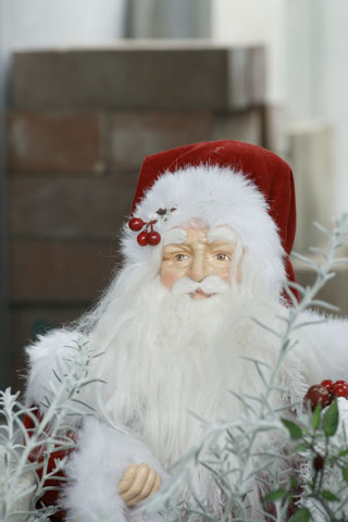サンタさん4