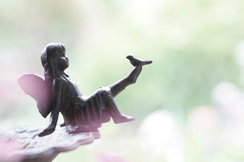 天使の休息1