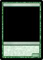 MTG 遊戯王型 Green
