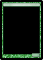 MTG プロモ Green