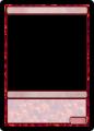 MTG 遊戯王型 Red
