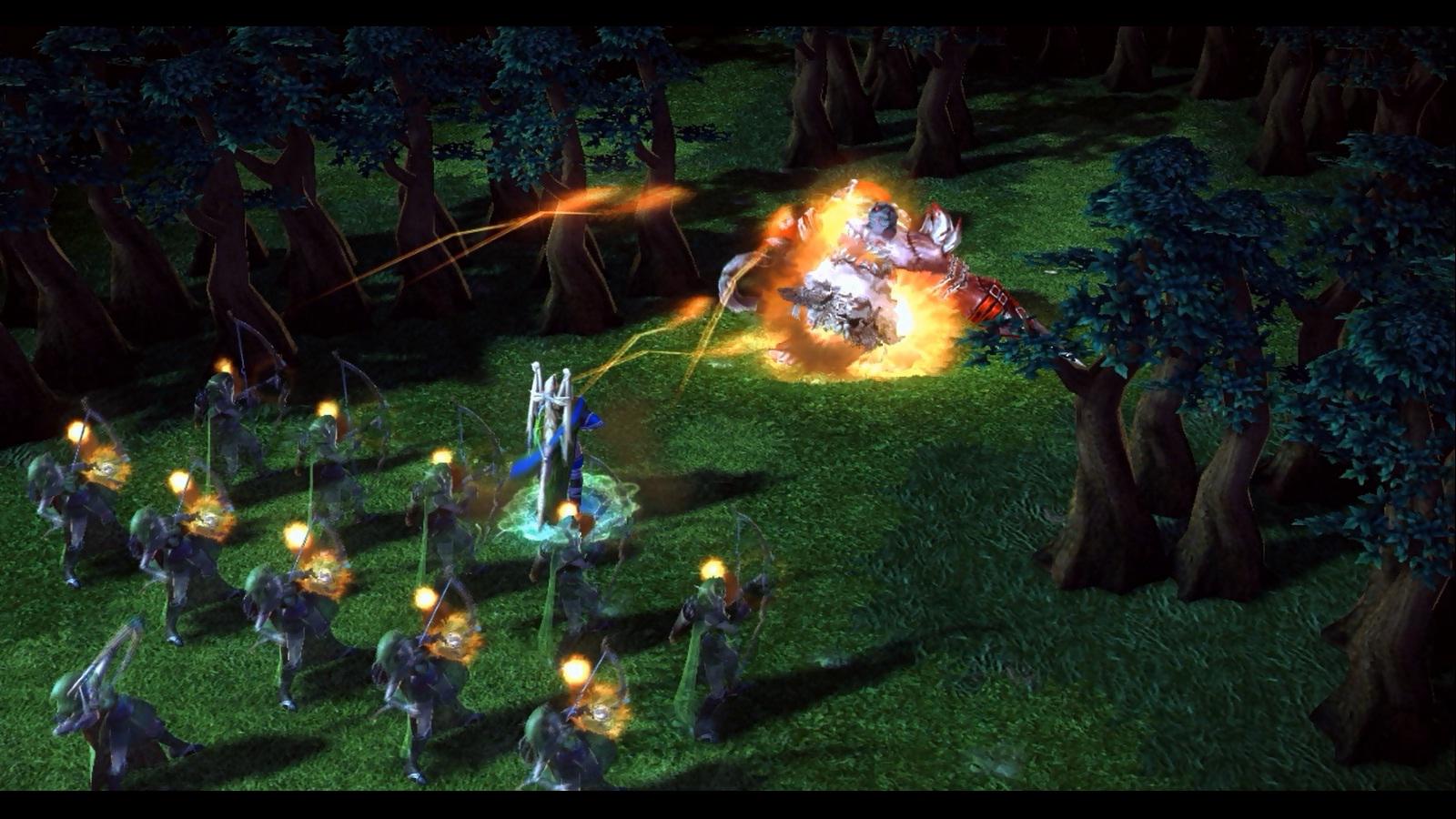 対戦型戦略オンラインゲーム『カオスヒーローズオンライン』