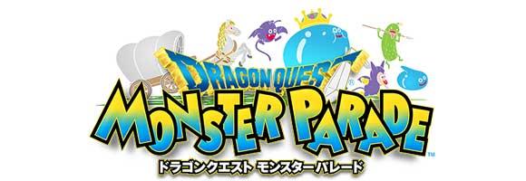 ブラウザMMORPG『ドラゴンクエストモンスターパレード』