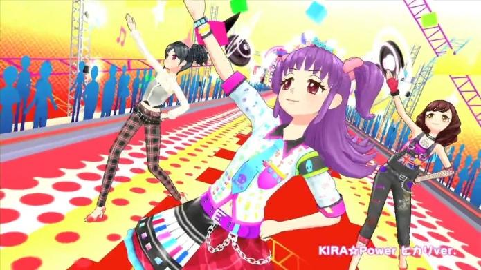 アイカツ!三ノ輪ヒカリちゃん オリジナルPV.720p.mp4_000090733