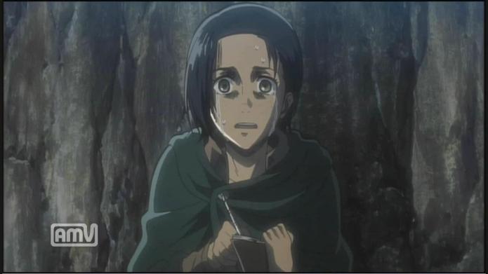進撃の巨人 イルゼ・ラングナーの手帳 attack on titan Ilse Langner Original Anime.720p.mp4_000203966