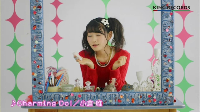 小倉唯/「Charming Do!」MUSIC VIDEO *short ver..360p.webm_000034735