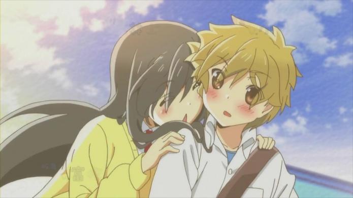 TVアニメ「お姉ちゃんが来た」PV.720p.mp4_000009175