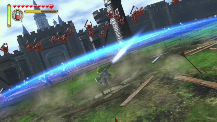 Nintendo Direct 2013.12.18 出展映像 ゼルダ無双.720p.mp4_000048882