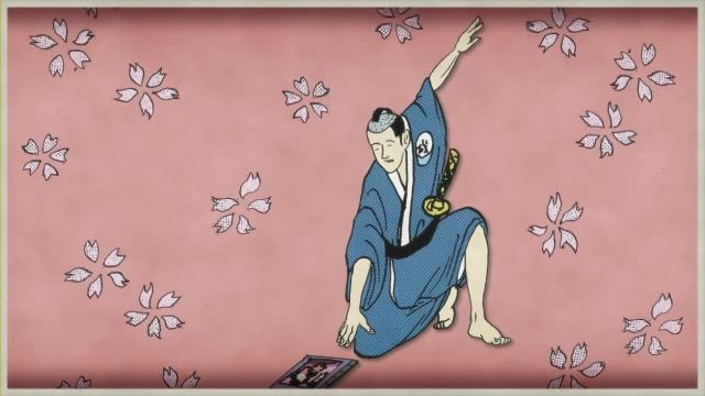 FLASHアニメ『磯部磯兵衛物語~浮世はつらいよ~』 第1話.360p.webm_000055833