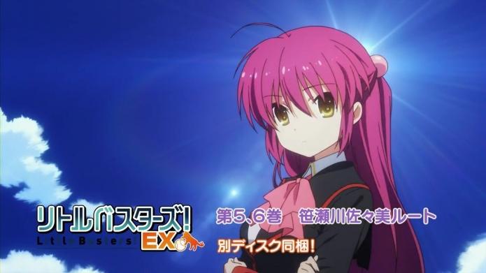 TVアニメ『リトルバスターズ!~Refrain~』BDamp;DVD CM(EX ver.).720p.mp4_000005296