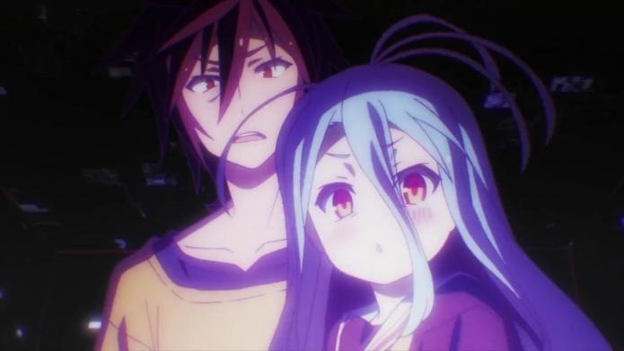 【PV】TVアニメ「ノーゲーム・ノーライフ」PV Vol.1.720p.mp4_000030739
