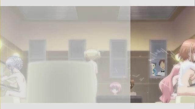 sm19489880 - 【中二病OPパロ】 ロリコンでも恋がしたい! 【ロウきゅーぶ!】.mp4_000141700
