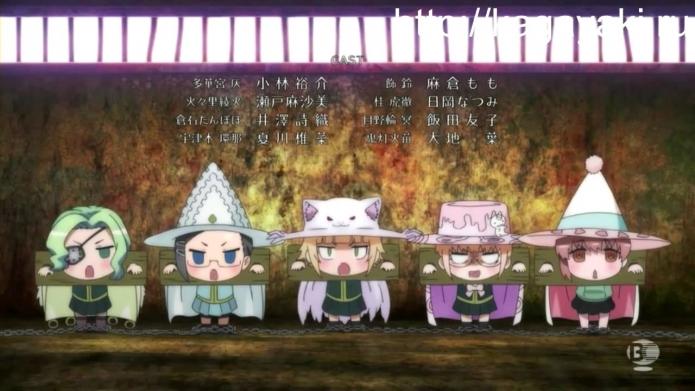 TVアニメ「ウィッチクラフトワークス - WitchCraft Works」ED主題歌「ウィッチ☆アクティビティ」.720p.mp4_000004104