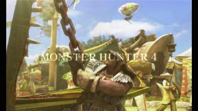 3DS『モンスターハンター4G』 制作決定発表映像.720p.mp4_000040507