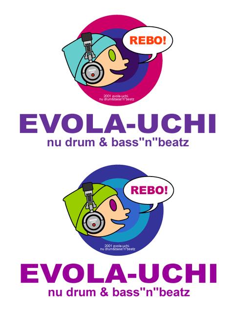 イラスト DJ