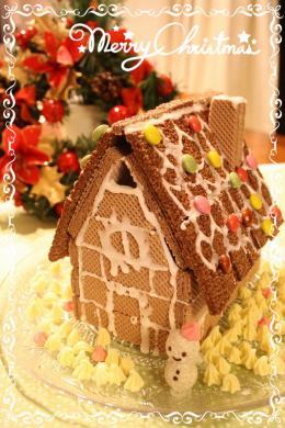2012.12.18 お菓子の家 018