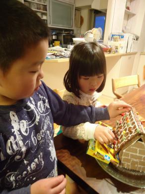 2012.12.18 お菓子の家 002