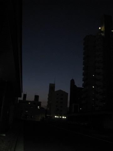 IMG_4809 夜明け前
