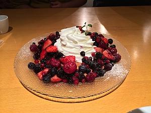 bery cake