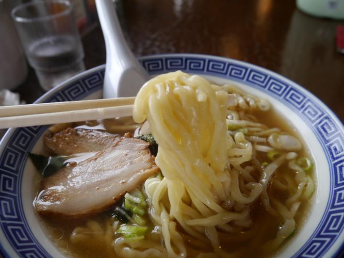 つぼの華麺
