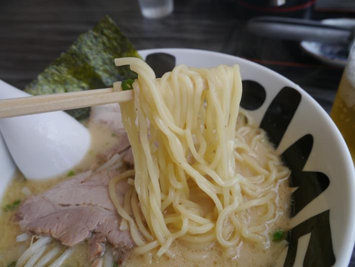 haime麺