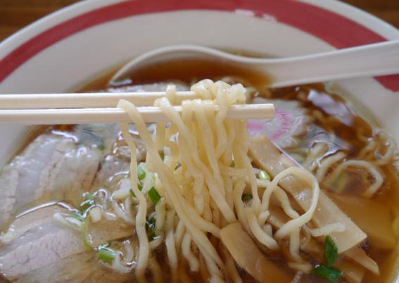 ゴンちゃん麺