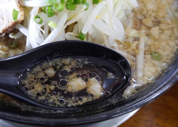爆弾スープ