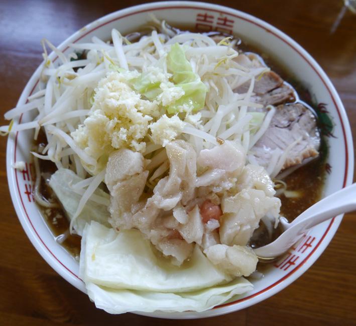 武蔵らーめん1
