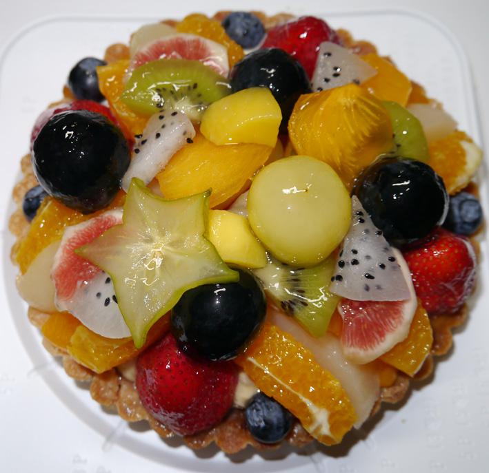 タルトケーキ2