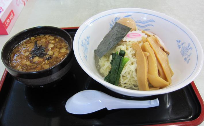 創つけ麺2