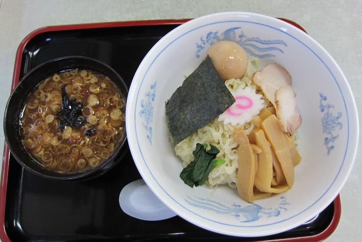 創つけ麺1