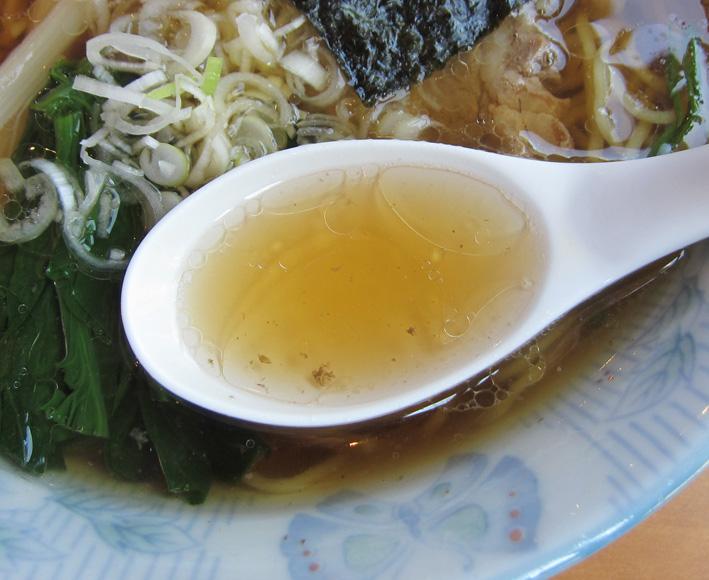 麺亭コバスープ