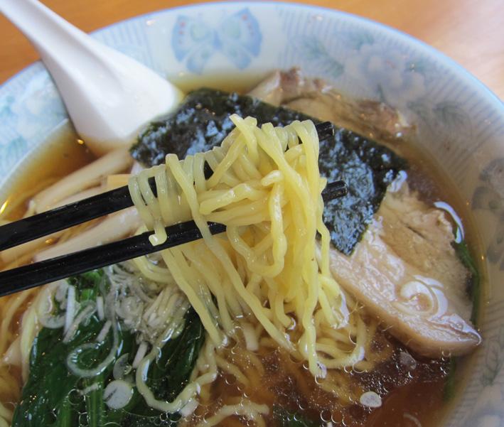 麺亭コバ麺