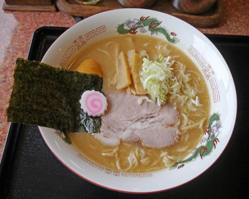 杏花村ラーメン