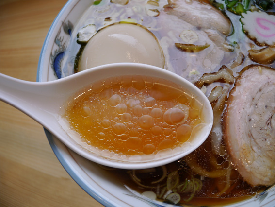 つむら屋スープ