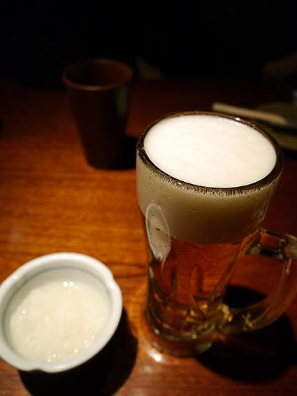 鳥元ビール