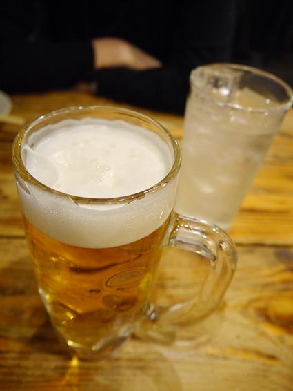 東屋ビール