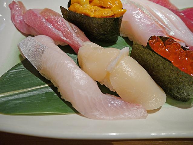 魚河岸寿司5