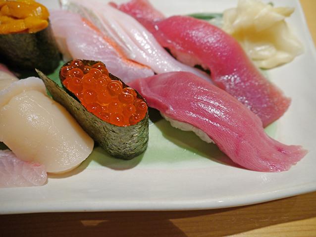 魚河岸寿司6