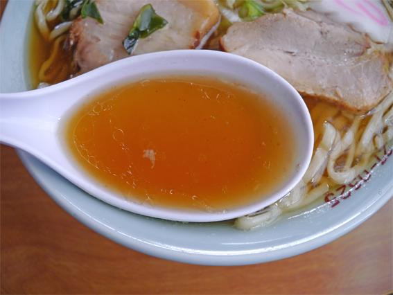 かやのスープ