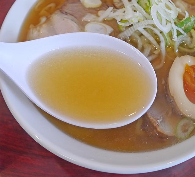 香福スープ