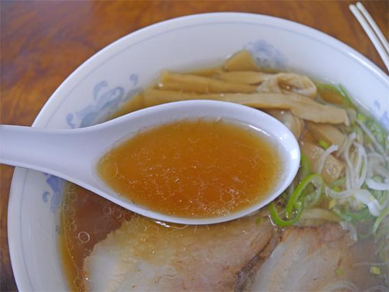 陽華楼スープ