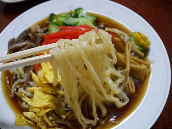 いさみ冷やし中華麺
