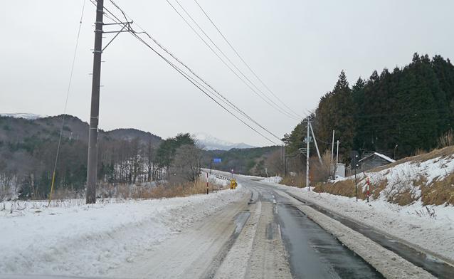 甲子道路20130121