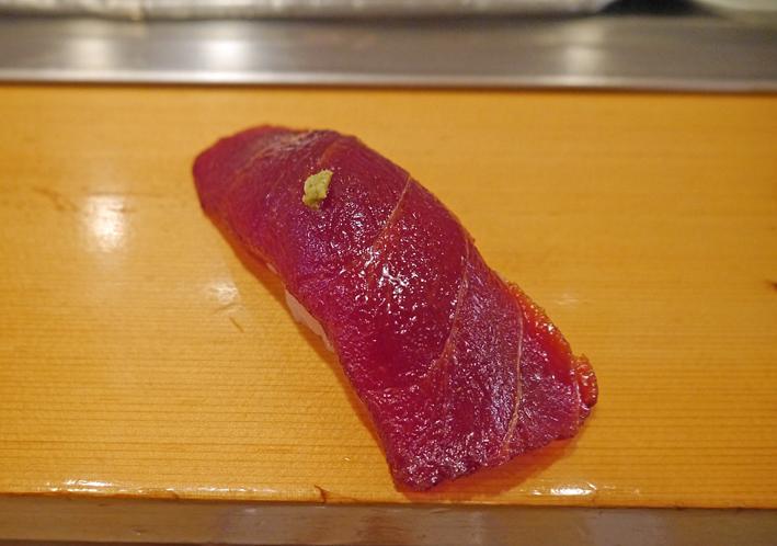 寿司大漬け