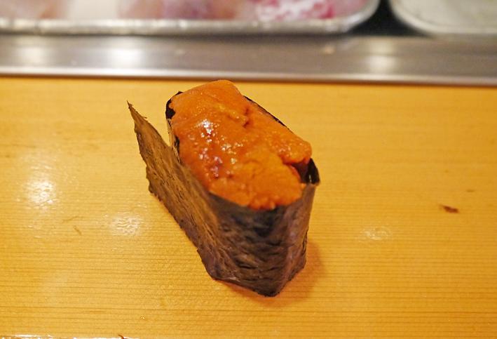 寿司大うに2