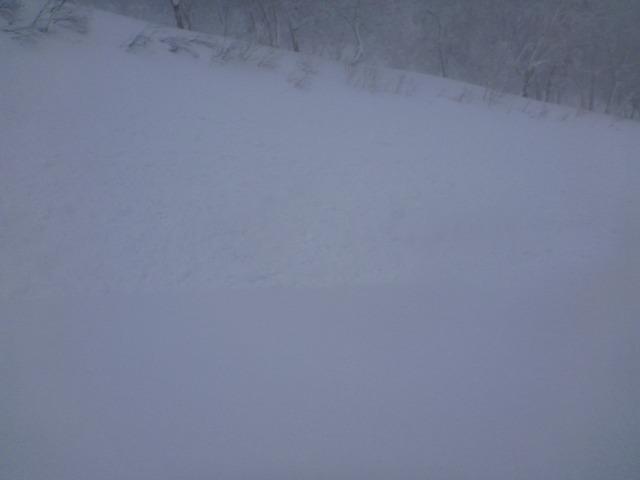 雪崩発見時