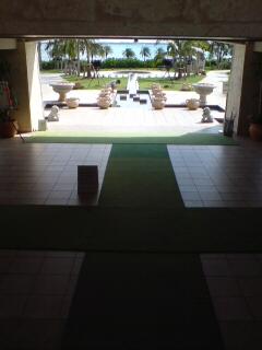 ホテル風景2