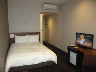 高級ビジネスホテル